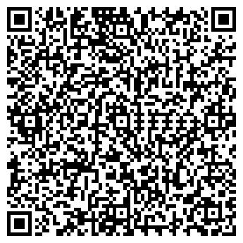 QR-код с контактной информацией организации Фанстрой, ООО