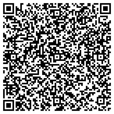 QR-код с контактной информацией организации Радаксис, ООО филиал