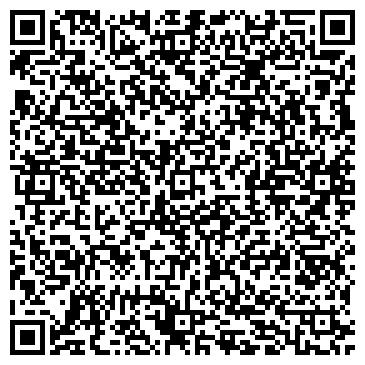 QR-код с контактной информацией организации ПлюсСтильДекор