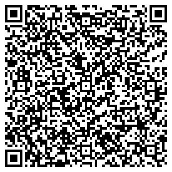 QR-код с контактной информацией организации Колорит фарб, ООО