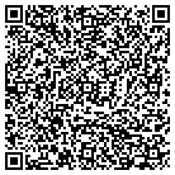 QR-код с контактной информацией организации Стабилити, ЧУП