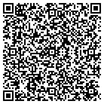 QR-код с контактной информацией организации Евромега, ООО