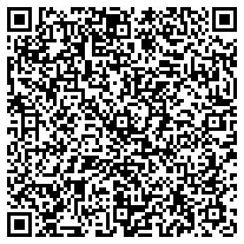 QR-код с контактной информацией организации Евроокнастрой, ЧПУП