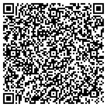 QR-код с контактной информацией организации Иванов С. Н., ИП