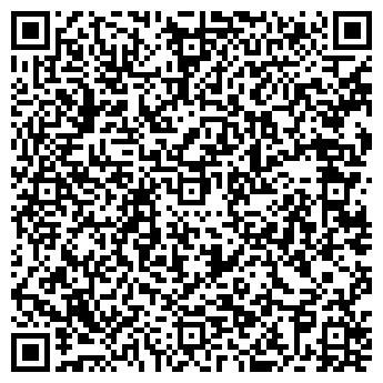 QR-код с контактной информацией организации Трайпл-техно, ООО СП
