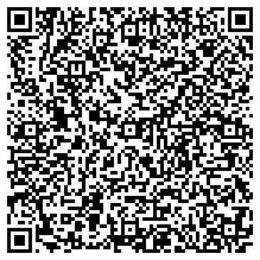 QR-код с контактной информацией организации Европейские крепежные технологии, ООО