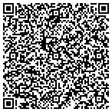 QR-код с контактной информацией организации Промгражданстрой, ОДО