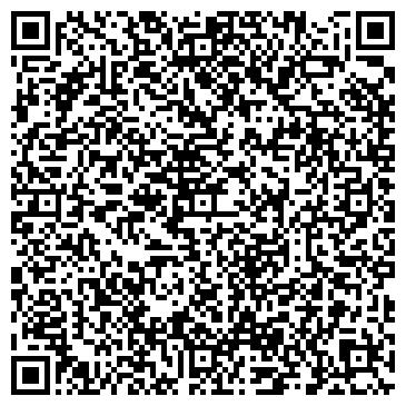 QR-код с контактной информацией организации ИнвестКомлексТорг,ЧТУП