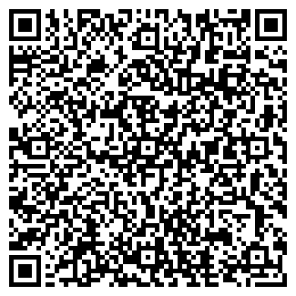 QR-код с контактной информацией организации ВИКТОРИЯ