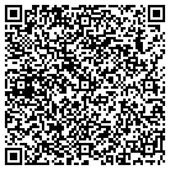 QR-код с контактной информацией организации Белторгдекор, ООО