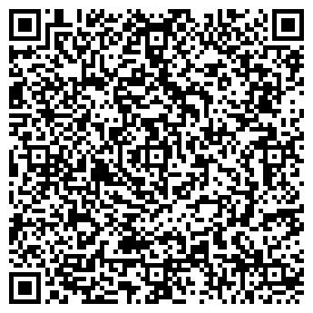 QR-код с контактной информацией организации Либертистрой, ООО