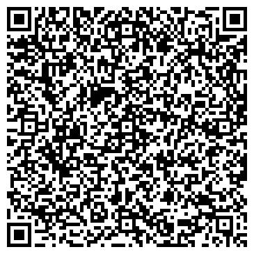 QR-код с контактной информацией организации Кронекс, ООО