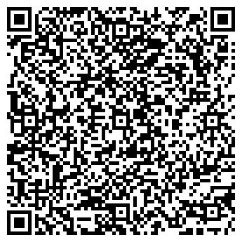 QR-код с контактной информацией организации Малахов О. С., ИП