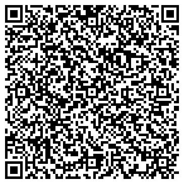 QR-код с контактной информацией организации ИСТРА ЖЕМЧУЖИНА ПОДМОСКОВЬЯ