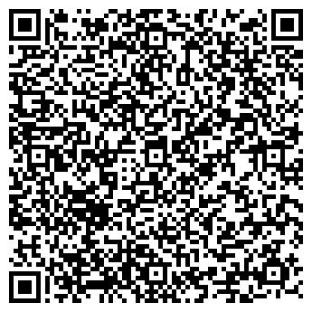 QR-код с контактной информацией организации Егоров А. В., ИП