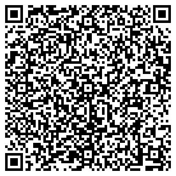 QR-код с контактной информацией организации АЗАНТА, ООО