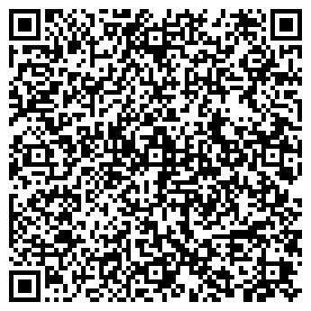 QR-код с контактной информацией организации Гарант Торг, ЧУП