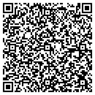 QR-код с контактной информацией организации Макси-Трейд
