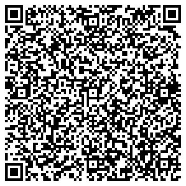 QR-код с контактной информацией организации Субъект предпринимательской деятельности магазин Динарис