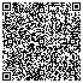 QR-код с контактной информацией организации ООО «АК-МЕТАЛЛ»