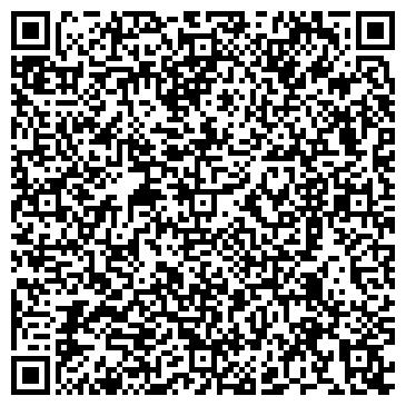 QR-код с контактной информацией организации ООО Еврозабор строй