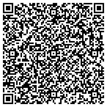 QR-код с контактной информацией организации ТОВ «Будмайданчик»