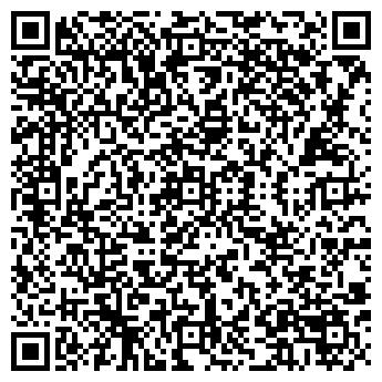 QR-код с контактной информацией организации Другая Фортезза
