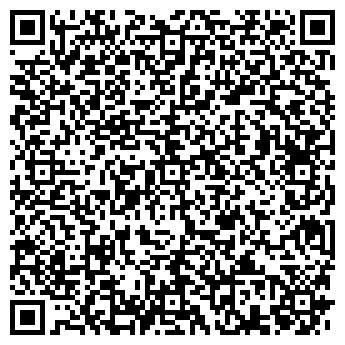 QR-код с контактной информацией организации ООО Эко Форест