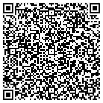 QR-код с контактной информацией организации Частное предприятие Королівський бетон