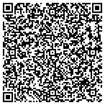 QR-код с контактной информацией организации СПД Плахотник С.А.