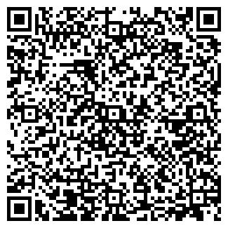 QR-код с контактной информацией организации ПП Фасад