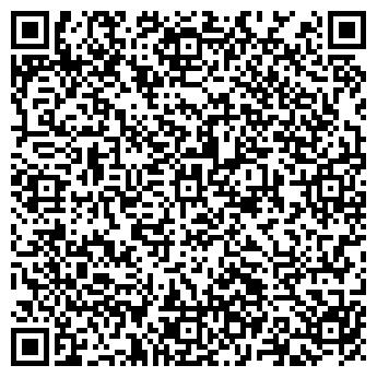 QR-код с контактной информацией организации ТзОВ ТИСЕЙ