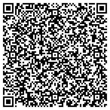 QR-код с контактной информацией организации ЧП БудПром-Технология
