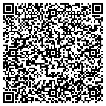 QR-код с контактной информацией организации Тайлер ООО