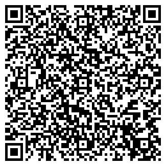 QR-код с контактной информацией организации Пластформа
