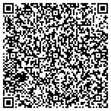 QR-код с контактной информацией организации Центр террасных систем Терраса-Бум