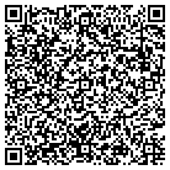 QR-код с контактной информацией организации ФЛП Древком