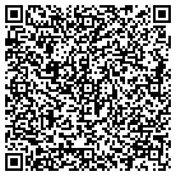 QR-код с контактной информацией организации ТОВ «Супермарт»