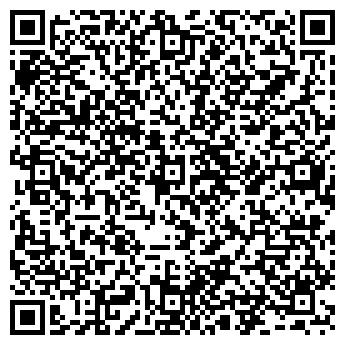 QR-код с контактной информацией организации ЧП Лоханько