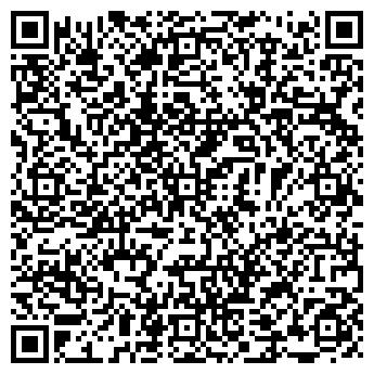 """QR-код с контактной информацией организации ЧП """"Попов"""""""