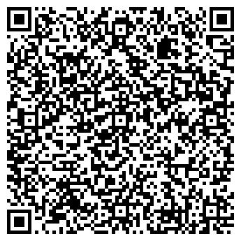 QR-код с контактной информацией организации ООО Доминус