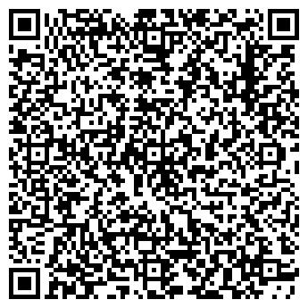 QR-код с контактной информацией организации СПД ФОП Романенко