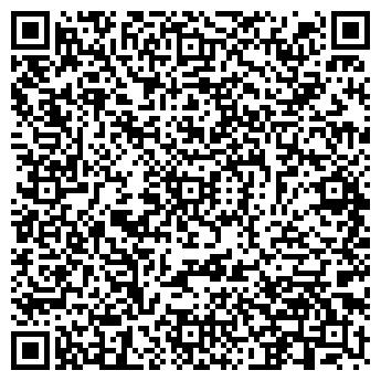 QR-код с контактной информацией организации Оріон меблі