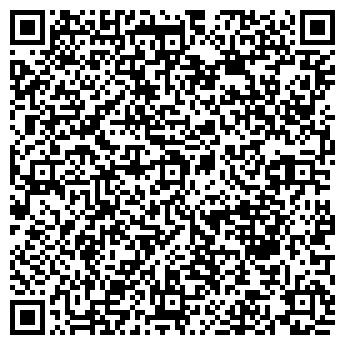 QR-код с контактной информацией организации Вікнатерм