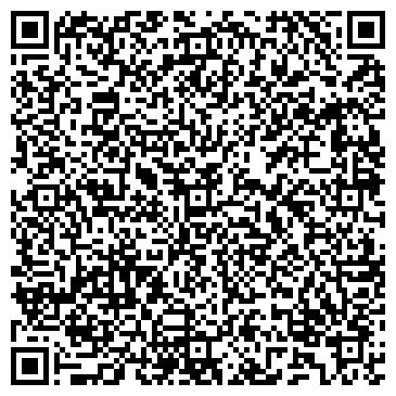 """QR-код с контактной информацией организации СПД Котов """"ДАХБУД"""""""