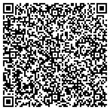 """QR-код с контактной информацией организации Интернет-магазин """"Все строим"""""""