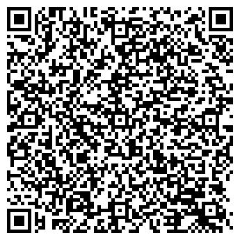 QR-код с контактной информацией организации Частное предприятие Freebuildplus