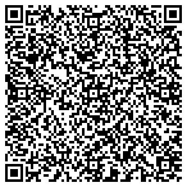 QR-код с контактной информацией организации Частное предприятие склад-магазин «Милано»