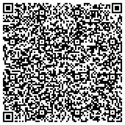 QR-код с контактной информацией организации ООО «Промдвери»