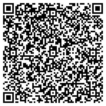 QR-код с контактной информацией организации СПД Побережный А.В.